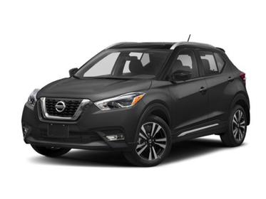 2020 Nissan Kicks SR SUV Slide