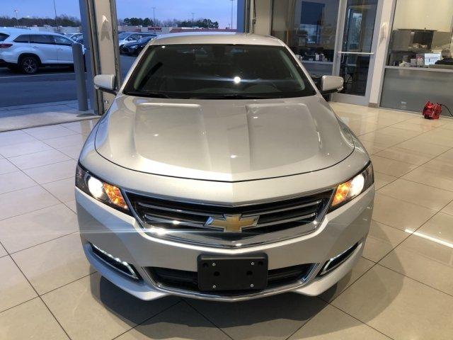 2019 Chevrolet Impala LT Slide