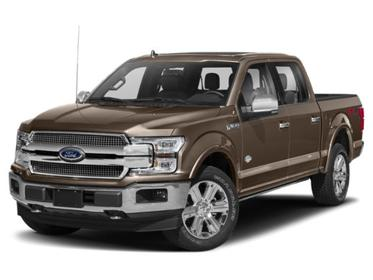 2019 Ford F-150 XLT Short Bed Slide