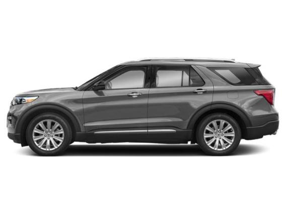 2020 Ford Explorer LIMITED SUV Huntington NY