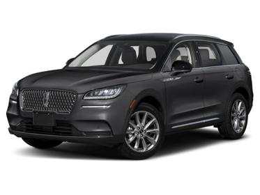 Infinite Black 2020 Lincoln Corsair RESERVE 4D Sport Utility Huntington NY