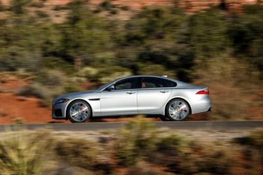 2018 Jaguar XF 25T Sedan North Charleston SC