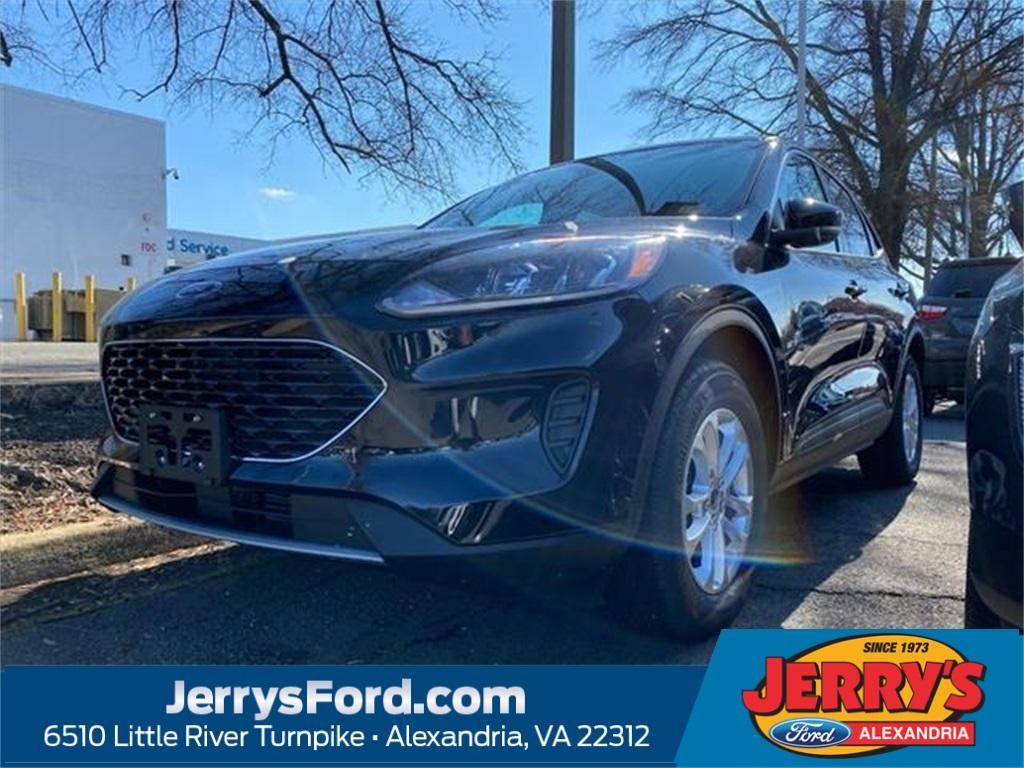 2020 Ford Escape SE SUV Slide 0