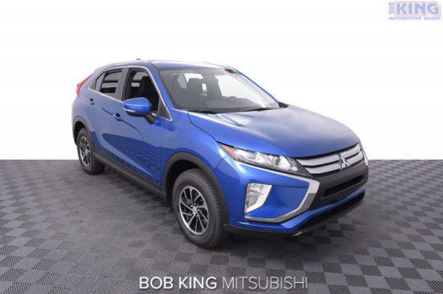 2020 Mitsubishi Eclipse Cross ES SUV Slide 0
