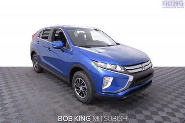 2020 Mitsubishi Eclipse Cross ES SUV Slide