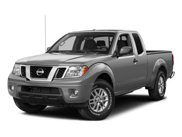 2015 Nissan Frontier S Extended Cab Pickup Slide