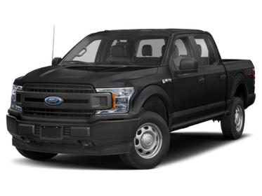 Agate Black Metallic 2020 Ford F-150 XL Short Bed Huntington NY