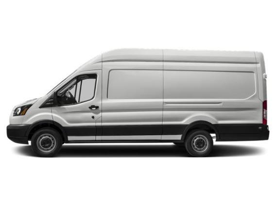 "2019 Ford Transit Van T-350 148"" MED RF 9500 GVWR SLIDING RH DR Full-size Cargo Van Huntington NY"