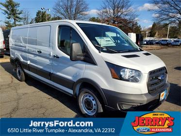 Oxford White 2020 Ford Transit-250 BASE Van  VA