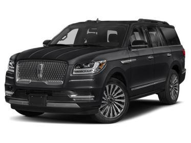 Infinite Black 2020 Lincoln Navigator Reserve 4D Sport Utility Huntington NY