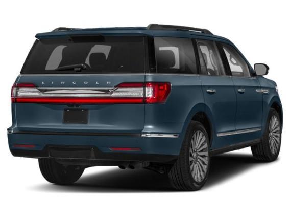 2020 Lincoln Navigator RESERVE 4D Sport Utility Huntington NY