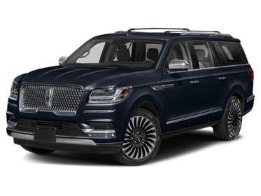 Rhapsody Blue 2020 Lincoln Navigator L BLACK LABEL 4D Sport Utility Huntington NY