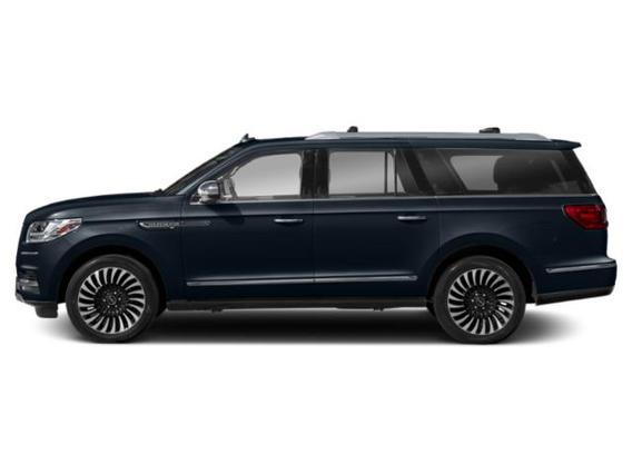 2020 Lincoln Navigator L BLACK LABEL 4D Sport Utility Huntington NY