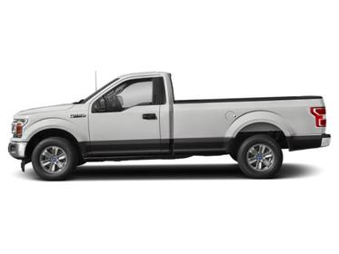 Oxford White 2019 Ford F-150 XL Standard Bed Huntington NY