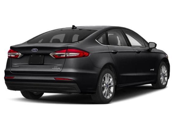 2020 Ford Fusion Hybrid SE 4dr Car Huntington NY