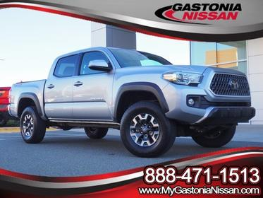 2019 Toyota Tacoma 2WD LIMITED Slide