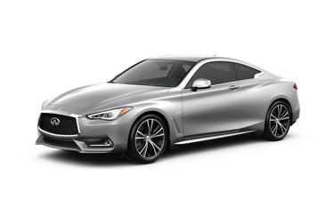 2018 INFINITI Q60 3.0T LUXE Coupe Slide