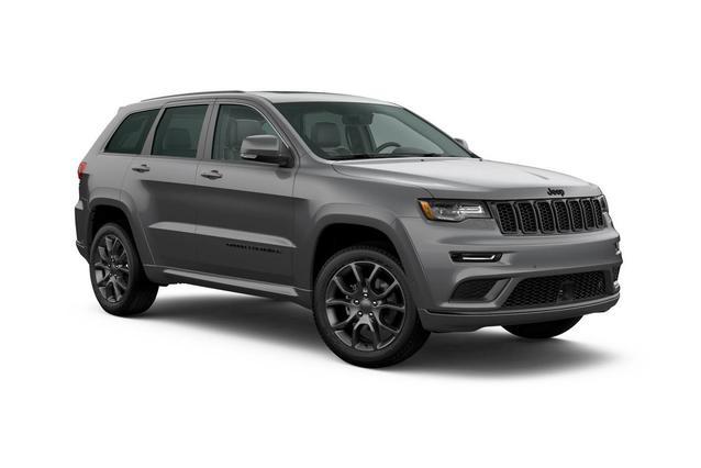 2020 Jeep Grand Cherokee ALTITUDE SUV Slide 0
