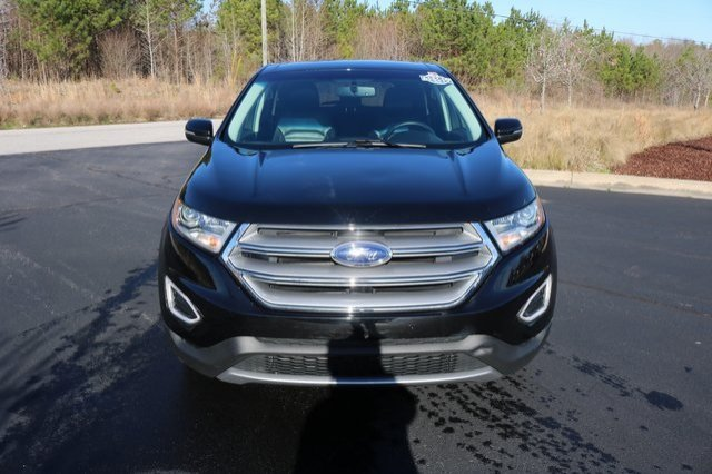 2017 Ford Edge SEL Slide