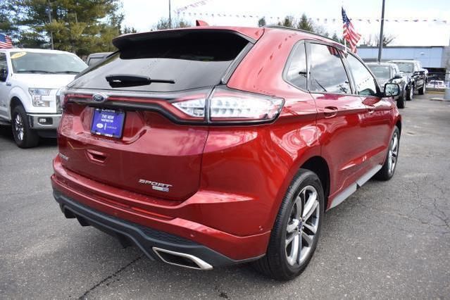 2016 Ford Edge SPORT SUV Huntington NY