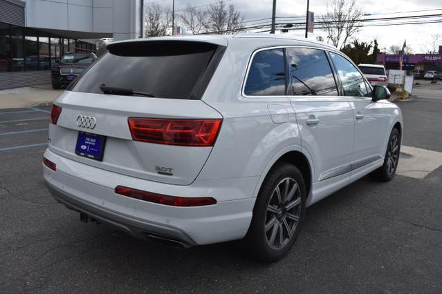 2017 Audi Q7 PREMIUM PLUS SUV Huntington NY
