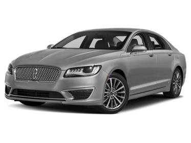 Ingot Silver Metallic 2019 Lincoln MKZ HYBRID 4D Sedan Huntington NY