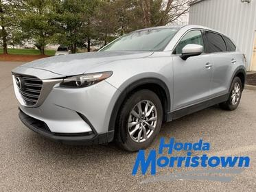 2016 Mazda MAZDA CX-9 TOURING Slide