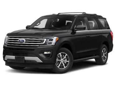 2020 Ford Expedition XLT SUV Slide