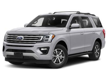 Iconic Silver Metallic 2020 Ford Expedition XLT SUV Huntington NY