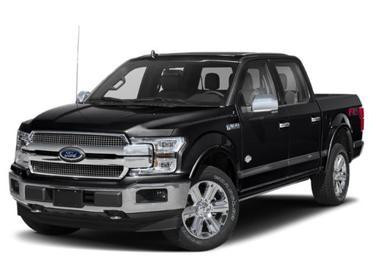 Agate Black Metallic 2020 Ford F-150 LARIAT Short Bed Huntington NY
