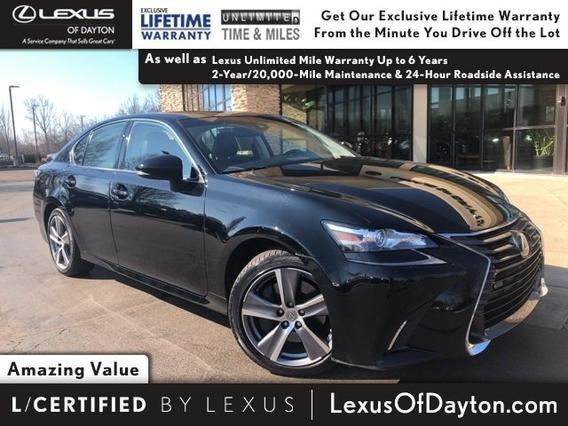 2016 Lexus GS 350 350 Slide 0