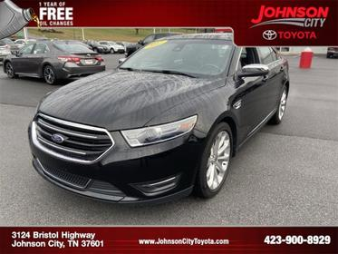 2017 Ford Taurus LIMITED Slide