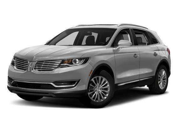 2018 Lincoln MKX RESERVE 4D Sport Utility Huntington NY