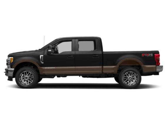 2019 Ford Super Duty F-250 SRW LARIAT Standard Bed Huntington NY