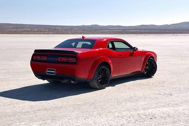 2020 Dodge Challenger SXT 2dr Car Hillsborough NC
