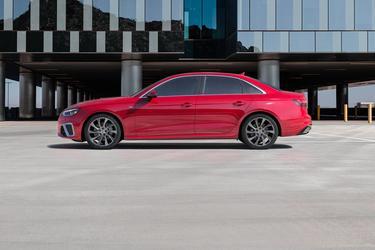 2020 Audi A4 Sedan PREMIUM PLUS 4dr Car Huntington NY