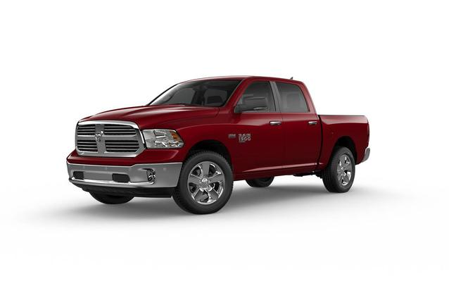 2019 RAM 1500 Classic TRADESMAN Short Bed Slide 0