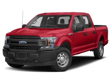 Race Red 2020 Ford F-150 XL Short Bed Huntington NY