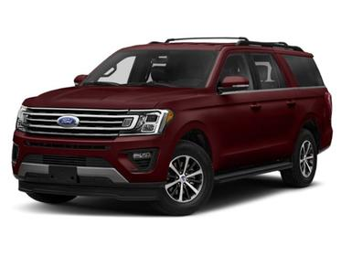 Burgundy Velvet Metallic Tinted Clearcoat 2020 Ford Expedition Max PLATINUM SUV Huntington NY