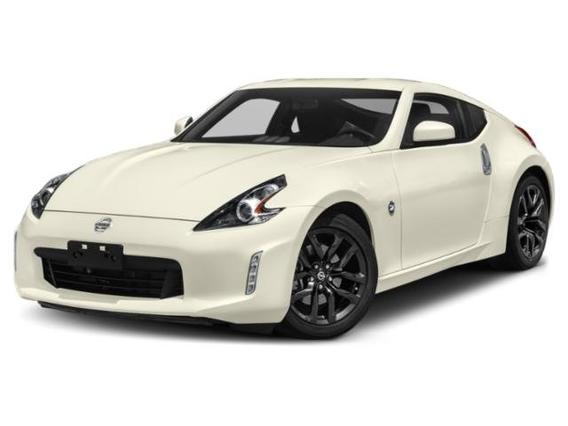 2020 Nissan 370Z BASE 2dr Car Slide 0