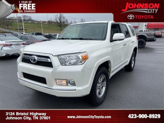 2012 Toyota 4Runner SR5 Slide 0
