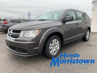 2015 Dodge Journey AMERICAN VALUE PKG Slide