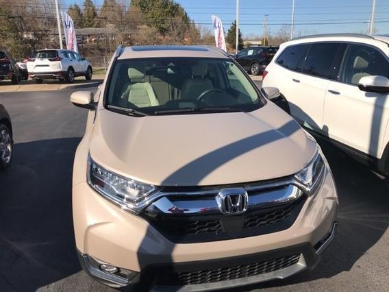2019 Honda CR-V TOURING Slide 0