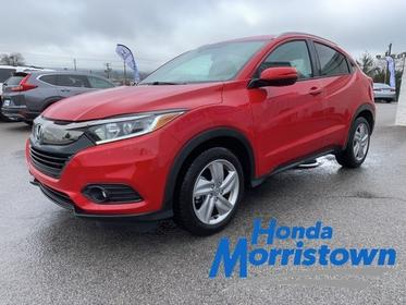 2019 Honda HR-V EX Slide