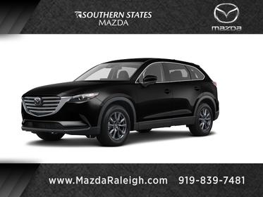 2020 MAZDA MAZDA CX-9 GRAND TOURING SUV Slide