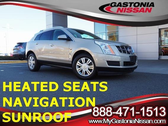 2012 Cadillac SRX LUXURY COLLECTION Slide 0