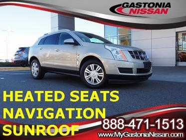 2012 Cadillac SRX LUXURY COLLECTION Slide