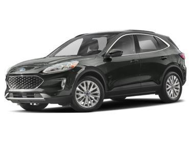Magnetic Metallic 2020 Ford Escape SEL SUV Huntington NY