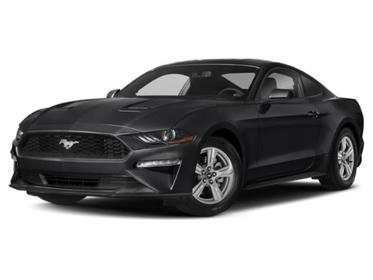 2019 Ford Mustang  2dr Car Slide