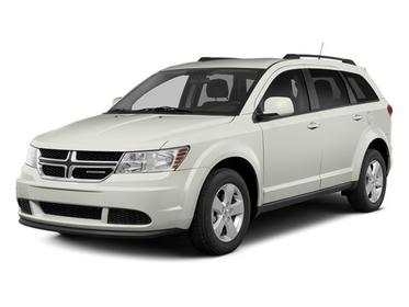 2014 Dodge Journey SXT Slide